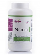 Zenith Nutritions Niacin