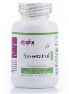 Zenith Nutritions Resveratrol-500mg