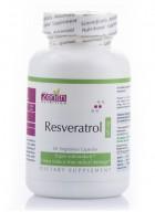 Zenith Nutritions Resveratrol 60mg