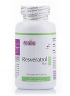 Zenith Nutrition Resveratrol Plus-100 mg