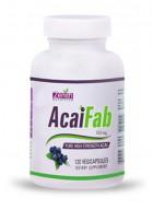 Zenith Nutritions Acai Fab-250mg