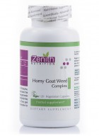 Zenith Nutritions Horny Goat Weed Complex 1150mg