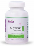 Zenith Nutritions Silymarin Milk Thistle Standardized - 400mg