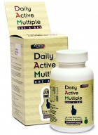 Zenith Nutritions Daily Active Multiple One A Day