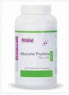 Zenith Nutrition Mucuna Pruriens Plus-200 mg
