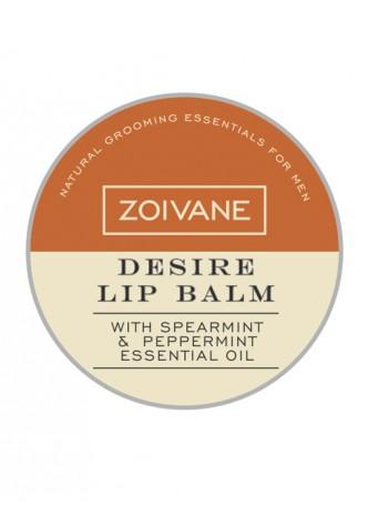 Zoivane Men Desire Lip Balm