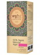 Arganic Organic Moroccan Argan Hair Serum