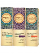 Arganic Moroccan Hair oil, shampoo, Tonic Combo Pack
