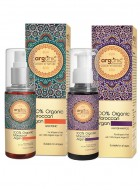 Arganic Moroccan Argan Hair Shampoo And Hair Tonic Combo Pack