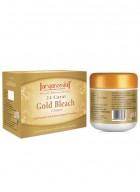 Aryanveda 24 Carat Gold Bleach Cream