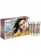 Aryanveda Fruit Secrets 3X Home Spa Kit-Pack of 2