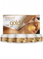 Aryanveda 24 K Gold Skin Vitality Kit