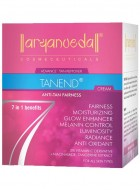 Aryanveda Tanend Cream-Anti Fairness Cream