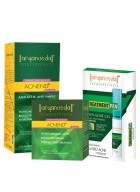 Aryanveda Advanced acne treatment combo pack