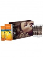 Aryanveda Pearl Healing Home Spa Kit with SPF-50 combo pack