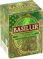 Basilur Oriental Collection Foil Env Moroccan Mint 10 Tea Bags (Pack of 2)