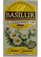 Basilur Herbal Infusion Tea Bag Camomile
