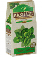 Basilur Herbal Infusion Packet Lt Peppermint