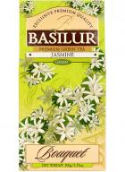 Basilur Bouquet Packet Lt Jasmine