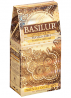 Basilur Oriental Collection Masala Chai Loose Leaf Tea In Packet