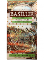 Basilur Oriental Collection White Moon Loose Leaf Oolong Tea in Packet