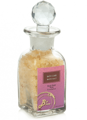 Bio Bloom Bath Salt - Body Soak
