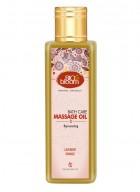 Bio Bloom Massage Oil Rejuvenating