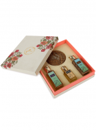 Bio Bloom Gift Box - Bath Care