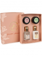 Bio Bloom Natural Skin Care Gift Box