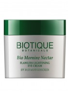 Biotique Morning Nectar Eye Cream 15 G - Pack of 2