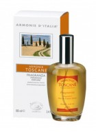 Bottega Di Lungavita ARMONIE D-ITALIA Tuscan Harmonies Fragrance - Body Perfume