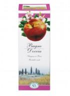 Bottega Di Lungavita Linea Casolare Peach Bath and Shower Gel