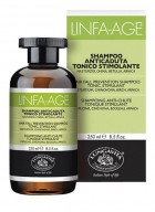 Bottega Di Lungavita Linfa Age Hair Fall Prevention Shampoo