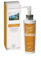 Bottega Di Lungavita SICILIANI SUNSET Fresh and Lively Body Cream