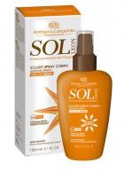 Bottega Di Lungavita SOL LEON Suntan Spray SPF 20