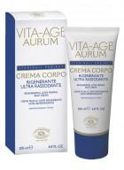 Bottega Di Lungavita Vita Age Aurum Regenerating Ultra Firming Body Cream 100 ml