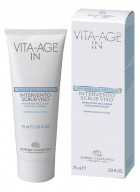 Bottega Di Lungavita Vita Age In Face Scrub
