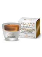 Bottega Di Lungavita Vita Age Whitening Face Moisturizer SPF 20 Skin Tone Lightener
