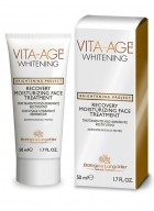 Bottega Di Lungavita Vita Age Whitening Recovery Moisturizing Face Treatment