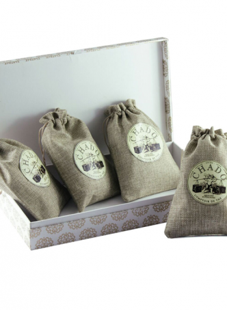 Chado Tea Royal Gift Box