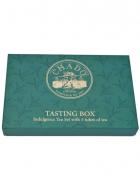 Chado Tea Test Tube Gift Box