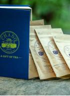 Chado Tea Tea Book