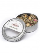 Chado Tea Christmas Tree-Green Tea