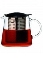 Finum Tea Control Tea Maker With Brew Stop Insert