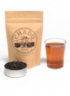 Chado Tea Organic Abali Black 1st Flush-Black Tea
