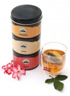 Chado Tea Wellness Stackable Collection