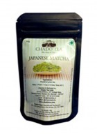 Chado Tea Japanese Matcha Green Tea-Sachet-30gm