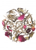 Chai Safari Fragrant Rose Platinum Tea