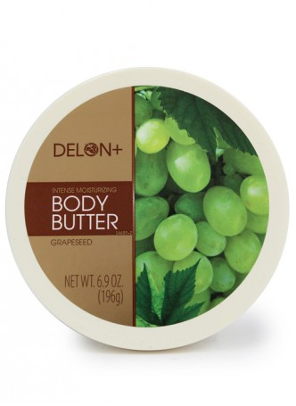 Delon Body Butter Grapeseed