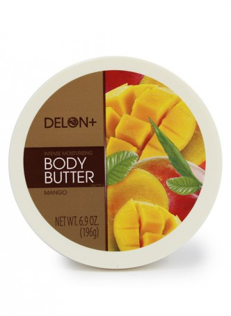 Delon Body Butter Mango